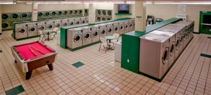 Super-Laundry