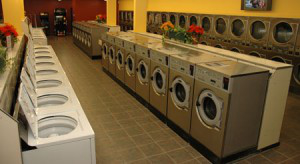 laundry engineering and design
