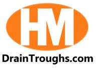 hm drain troughs logo