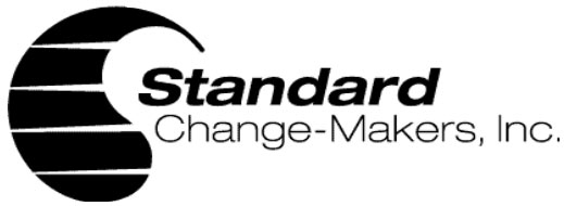 standard change-makers, inc. logo