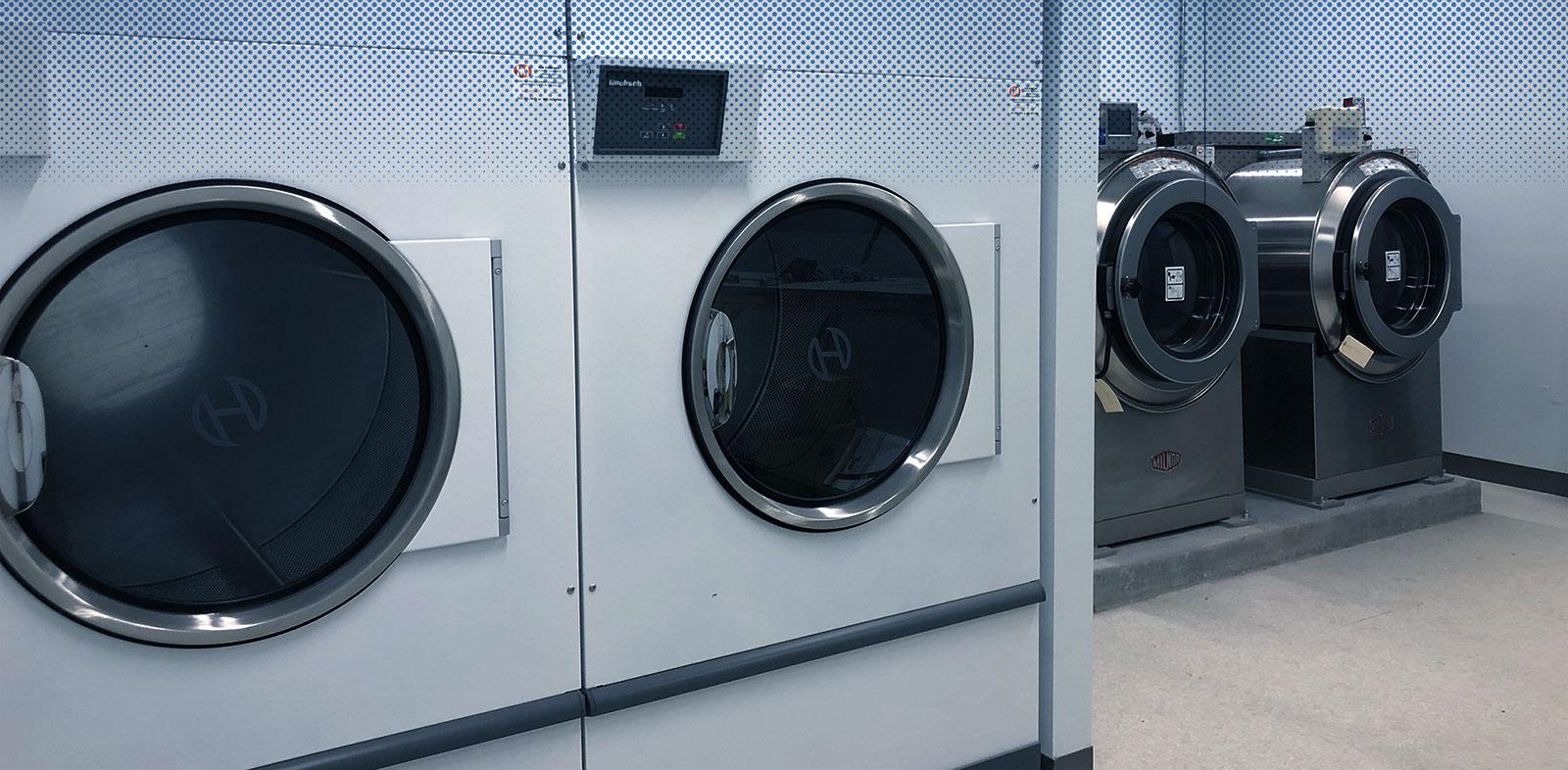 On Premise Laundry