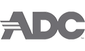 ADC logo   Commercial laundry equipment