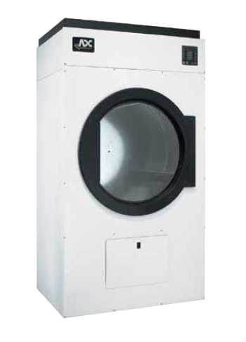 ADC dryer   Commercial laundry equipment