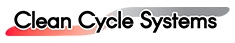 Clean Cycle Systems logo   Commercial laundry equipment