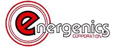 Energenics Corporation Logo   Commercial laundry equipment
