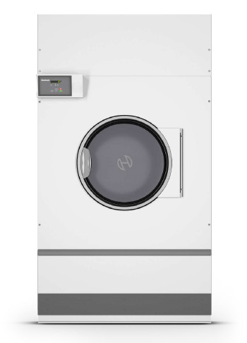 Huebsch commercial dryer   Commercial laundry machine