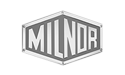 Milnor logo   Commercial laundry equipment